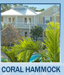 Coral Hammock vacation rentals Key West