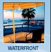 Key West waterfront vacation rentals