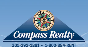 Vacation homes Key West FL from Compass Realty located in the Truman Annex, Key West FL